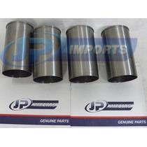 Camisa De Motor Jogo Effa Caminhao Jmc N601 E N900 Jp001880