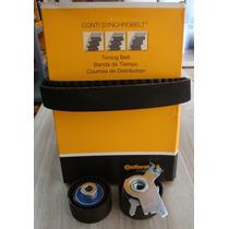 Kit Correia Dentadatensor Citroen C4/ Pallas/ Vtrc5 2.0 16v