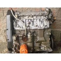 Motor Parcial Fiat Tipo 1.6 8v Original