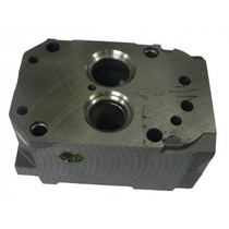 Cabeçote Motor Mwm X10 Turbinado 4 E 6 Cilindros - 961001800