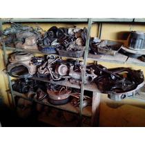 Tucho Mwm 226 229 Motor