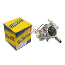 Carburador Fusca 1300 - Brosol