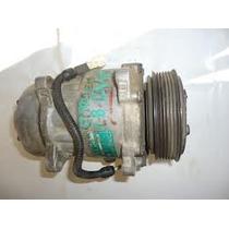 Compressor Do Ar Condicionado Citroen Xsara 1.8 16v 1997...