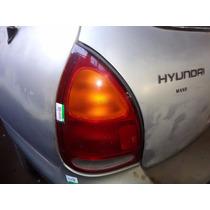 Lanterna Traseira Hyundai Elantra Sw 96-00 Original