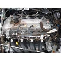 Motor Corolla Toyota 2013/2014 2.0 Em Peças