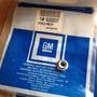 Porca Peças Genuinas Gm Unitário Nº93252037