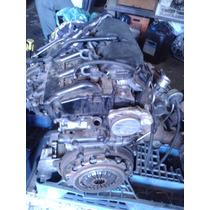 Motor Renault Master 2.5 2014 Completo