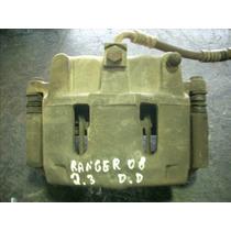 Pinça Freio Dianteiro Direito Ford Ranger 2005/ 2.3