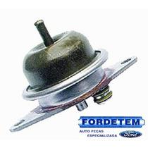 Regulador Pressao Combustivel Ford F1000 4.9 94/98