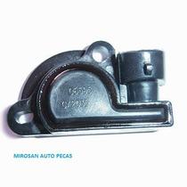Sensor De Posicao De Borboleta Celta 1.0 Mpfi 01> /corsa 1.0