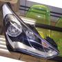 Farol Esq Hyundai Veloster Novo Original Top