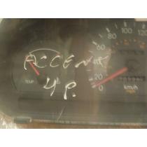 Painel De Instrumentos Hyundai Accent 95 4 Portas Sem Rpm