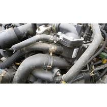 Motor Parcial 307 Diesel. Temos Caixa E Acessorio Do Mesmo