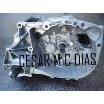 Caixa De Cambio Renault Clio/scenic/kangoo/megane 1.6 16v