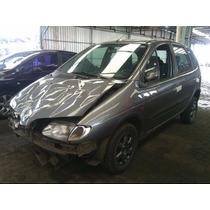 Peças Motor Farol Suca-ta Renault Scenic Rxe 2.0 2000 2001