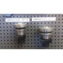 Tampão De Distribuidor Vw Ap 1.8/2.0 Ideal Pra Roda Fonica