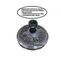 Polia Da Helice Do Motor F250/f350/f4000 Motor Cummins 99..