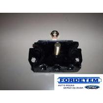Coxim Calço Motor Ford F1000 3.6 Carburada Argentina