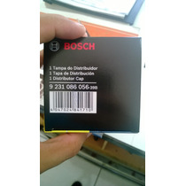 Tampa Do Distribuidor Sem Pino - Bosch 9231086056