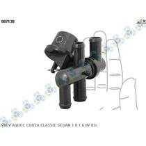 Válvula Do Ar Quente Gm Corsa Classic 1.6 8v 03/... - Aje