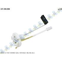 Bóia De Combustível Gol 1.6 8v Álcool 85/96 - Vdo