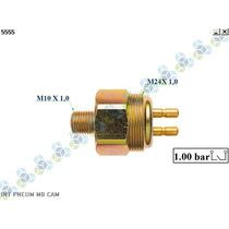 Interruptor Pneumático Mercedes Caminhão - 3rho
