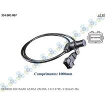 Sensor De Rotação Astra 2.0 8v Gasolina 95/96 - Vdo