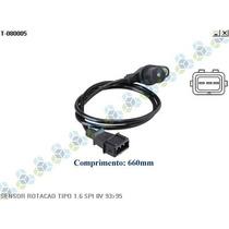Sensor De Rotação Fiat Tipo 1.6 Spi 8v 93/95 - Tsa
