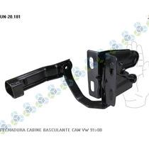 Fechadura Cabine Basculante Caminhão Vw 91/00 - Universal