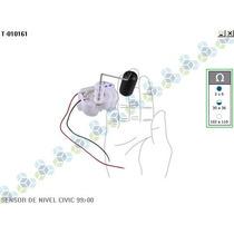 Sensor De Nivel Combustivel Honda Civic Todos 99/00 - Tsa