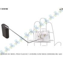Sensor De Nivel Combustivel Polo Classic 00/02 - Tsa
