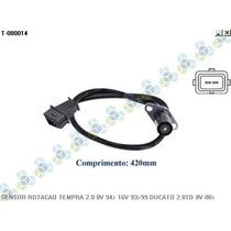 Sensor De Rotação Fiat Uno Turbo 1.4 8v 94/96 - Tsa