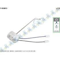 Sensor Nivel Combustivel Saveiro G2 1.6 1.8 2.0 97/99 - Tsa