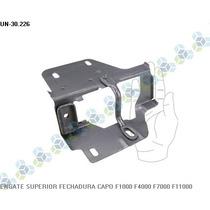 Engate Superior Fechadura Capo F1000 - Universal