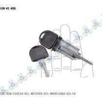 Cilindro De Ignição Gm Corsa 02/... - Universal
