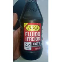 Oleo De Freio Dot 3 - Varga - Rclf0002.3