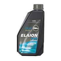 Kit Troca De Óleo Vw Amarok-7 Litros Elaion 5w40+4 Filtros