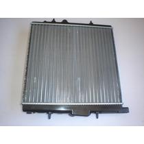Radiador Peugeot 206 1.0/1.4/1.6 16v S/ac
