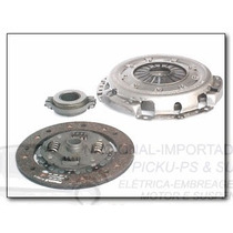 Kit Embreagem Volks Gol 1.0 8v 1992 Ate 1996 ( Ae )