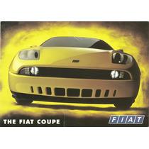 Peças Fiat Coupé (lataria, Motor E Interior)