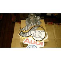 Bomba D`àgua + Junta Motor Ap Todos Vw 100% Original