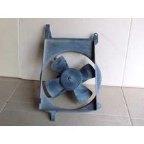 Motor Da Ventoinha Com Defletor Do Corsa - 1996