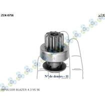 Impulsor Bendix Motor Partida S10 C/ Partida Delco - Zen