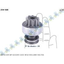 Impulsor Bendix Motor Partida Mega 8750 634 Da Ds - Zen