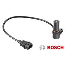 Fiat Marea 2.0 - Sensor De Rotacao Original Bosch Novo