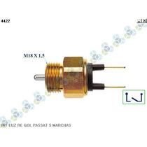 Interruptor De Luz De Ré Vw Gol - 3rho