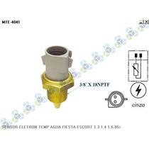 Sensor De Temperatura Escort 1.3 1.3hcs 88/... - Mte