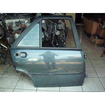 Porta Fiat Tipo Lado Direito Passageiro Traseira
