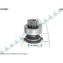 Impulsor Bendix Motor Partida Tempra 2.0 Turbo Mpi 8v - Zen