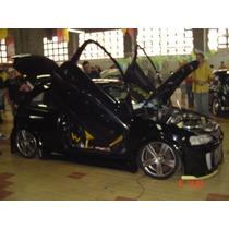 Bolsas Suspensao A Ar Para Camionetes E Carros Pesados